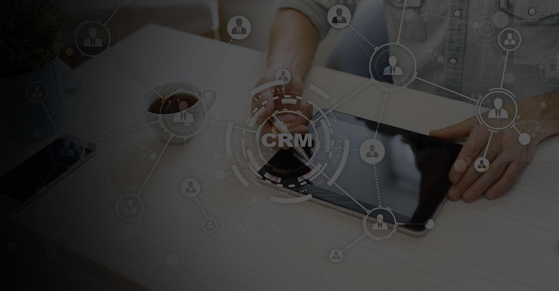 La stratégie CRM