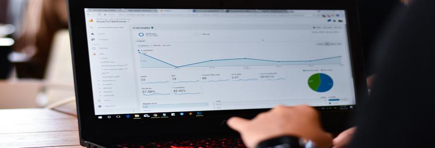 le trafic de votre site web