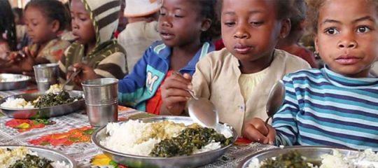 Solutions réelles apportées à Madagascar