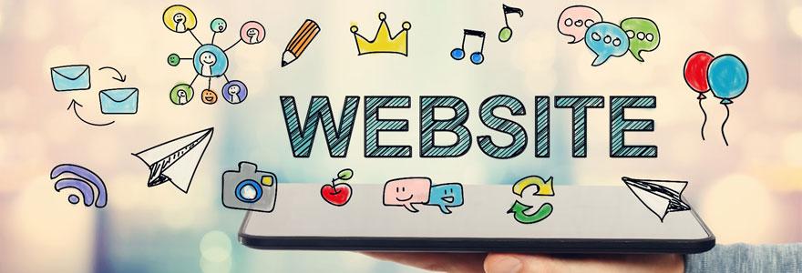 Le bon prestataire pour créer son site internet