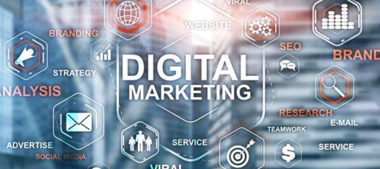 Trouver une formation en marketing digital à Paris