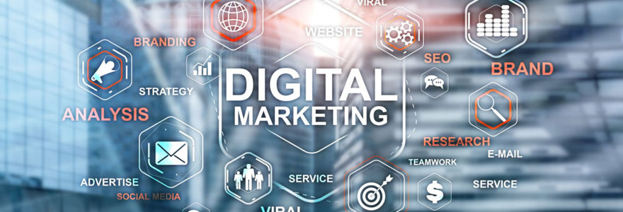 Trouver une formation en marketing digital à Paris