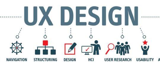 Agence digitale spécialisée en UX design