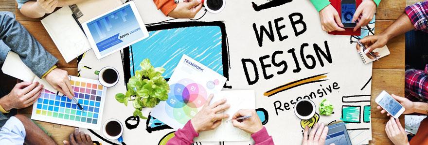 Agence webdesign à Bruxelles
