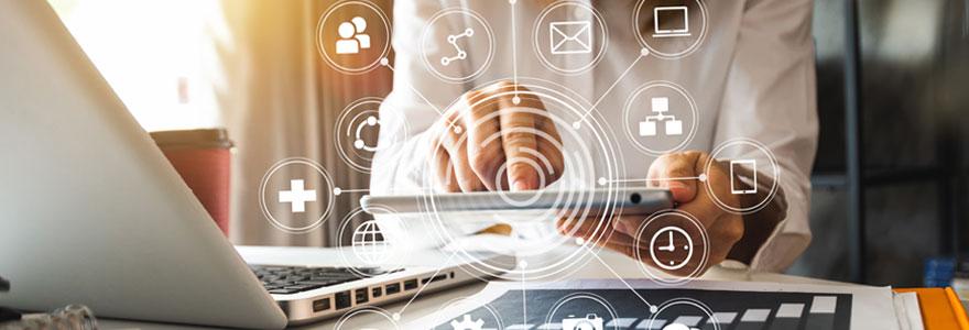 Choisir une meilleure agence de communication digitale