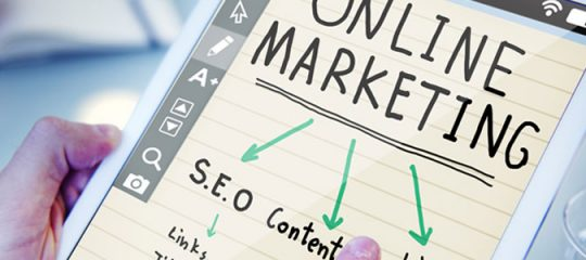 Optimiser votre marketing Web