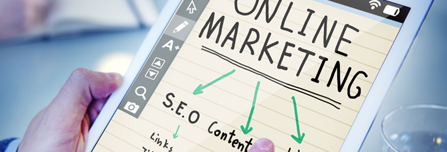 Optimiser votre marketing Web