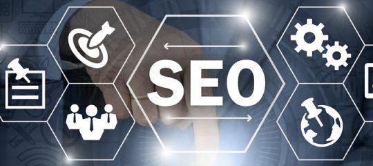 Intégrer le SEO dans une stratégie de marketing